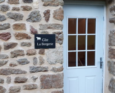 Gite «La Bergerie» (10 couchages)