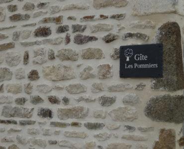 Gîte « Les Pommiers » (15 couchages)